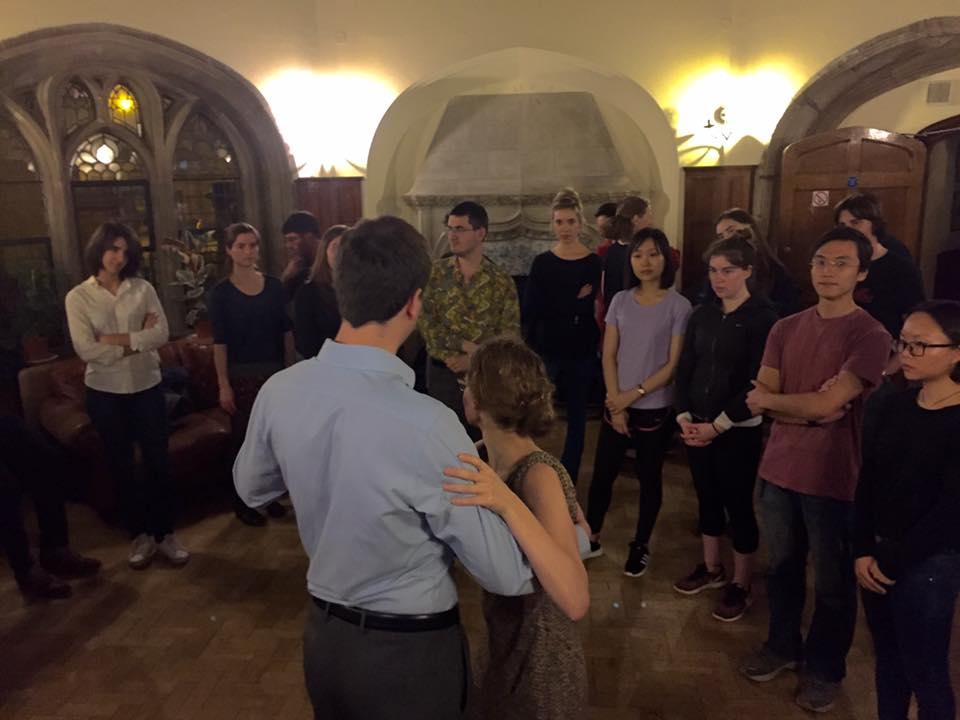 dan berbec tango oxford 2