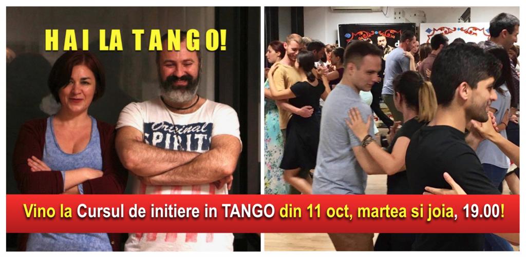 curs tango bucuresti