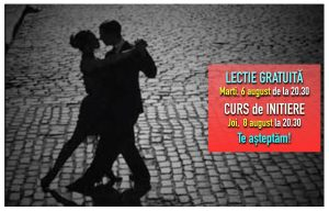 lectie gratuita tango 6 aug eliberarte